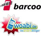 barcoo woabi Logos