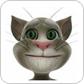 Talking Tom Cat Logo